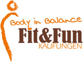 Body in Balance Fit & Fun Kaufungen - Logo