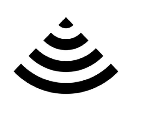 WLAN Symbol
